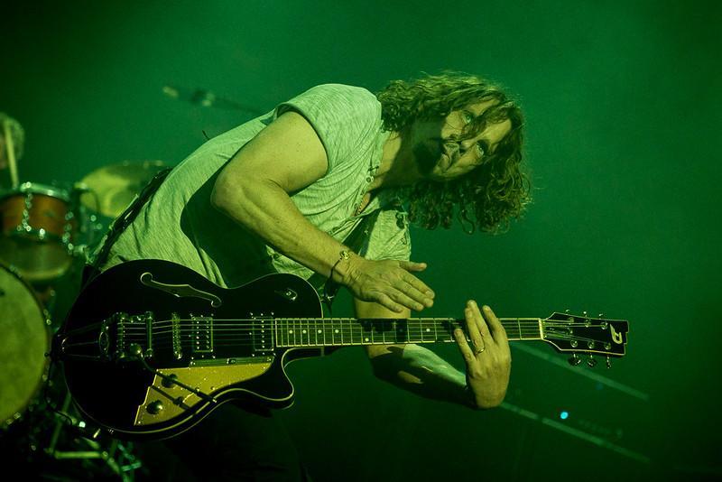 Soundgarden @ Metropolis 2014.09.11