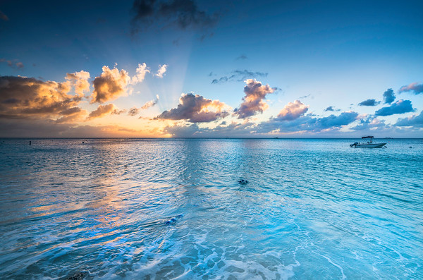 Grand Cayman Island and the Cayman Cookout