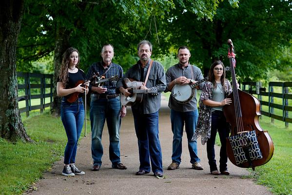 The Dan Tyminski Band