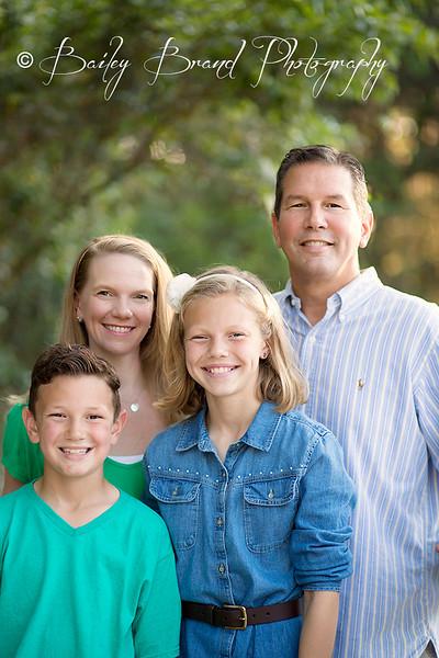 Lockey  Family Photos: Lake Runnymede, Saint Cloud, Florida