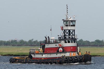 Coeyman's Marine Towing Company