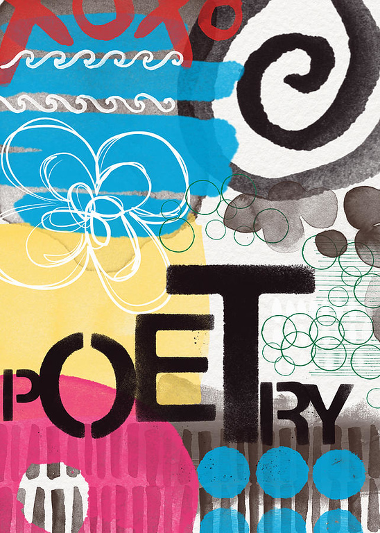 """Linda Woods, """"Poetry"""""""