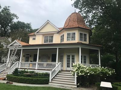 Cedar Roofing Installation - Wilmette IL