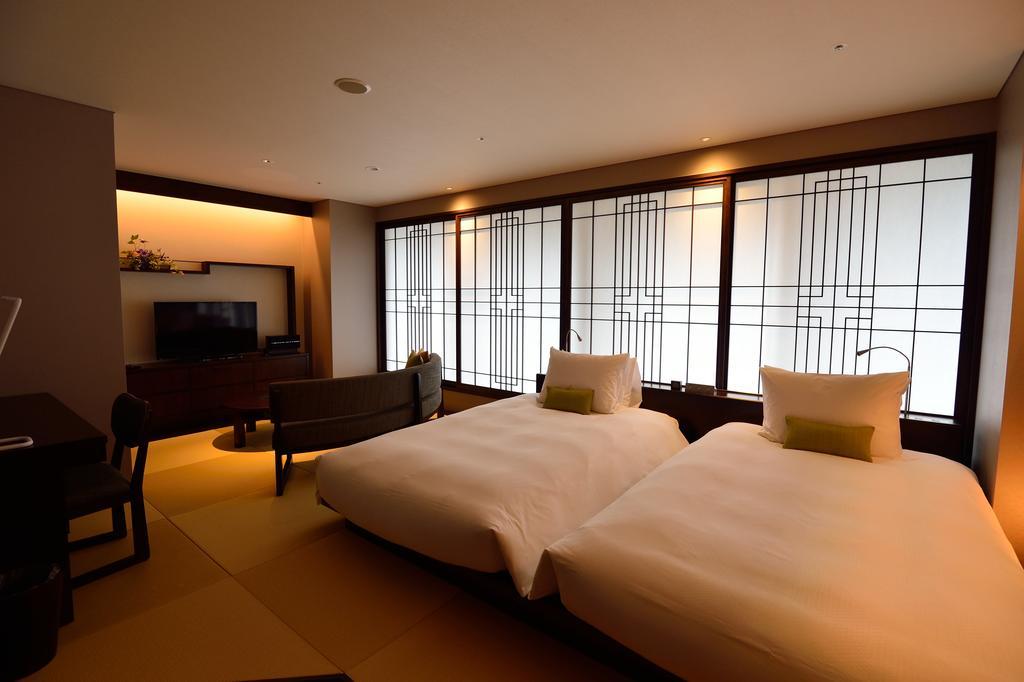 Hotel Ryumeikan Ochanomizu Honten guest room