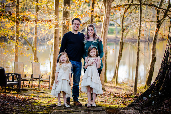 Parks Family 2020
