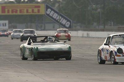 No-0406 Race Group - Klub Sport Porsche Challenge