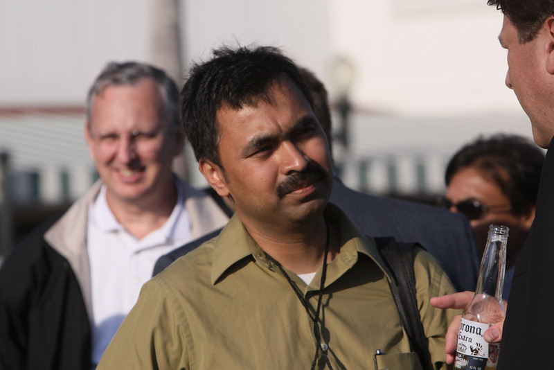 Chetan Sharma, President, Chetan Sharma Consulting