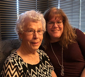 2018 May - Mother's Day Weekend - Bluefield