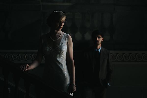 Natasha & Francis