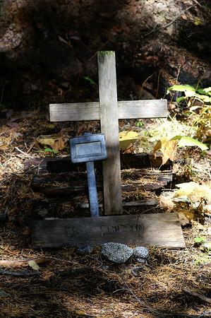 Ingalls Creek - October 12th-13th '10