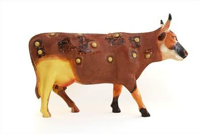 Nasty Cow - BUCH25032 - 06
