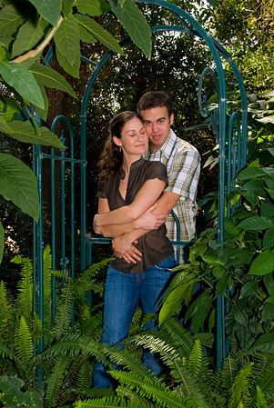 Scott & Kristin Engagement (Photos from 9/14/08)