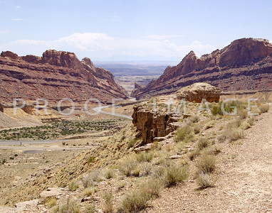 Landscapes & Landmarks