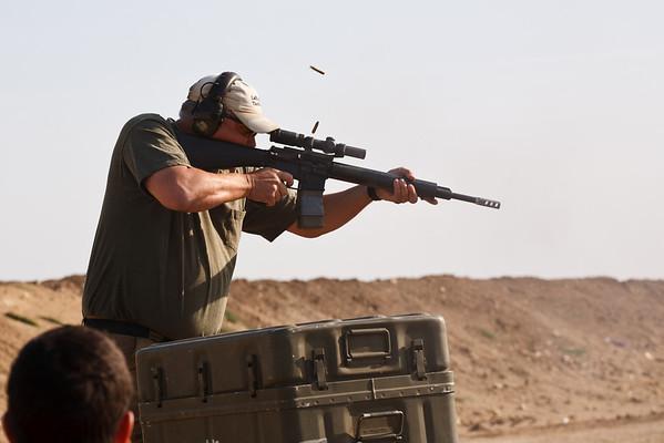 Texas Multi-Gun Championship 2011