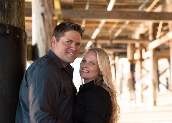 Sonya & Brent E-SHOOT