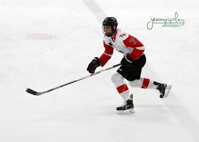 Team Wisconsin U18 Hockey