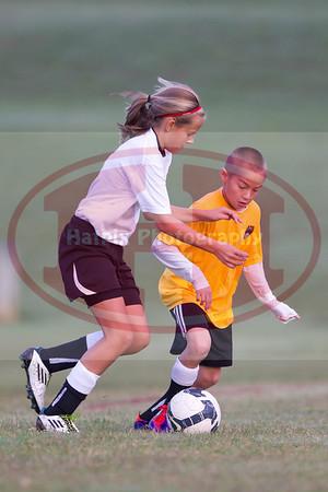 Youth Soccer Fall 2011