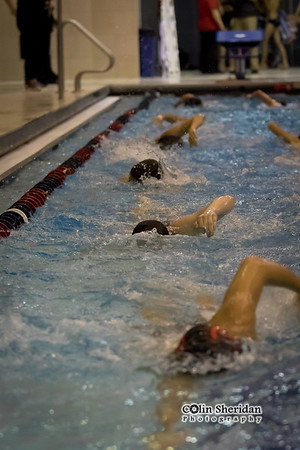 121118 @Liberty Swimming
