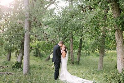 Claire & Zach's Wedding
