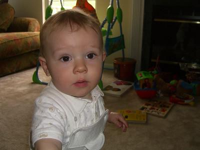 2008 - Parent Visit