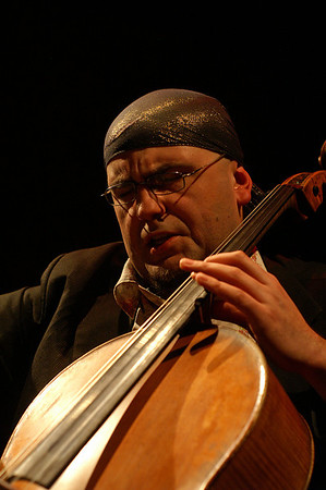 Josef Klíč @ Divadlo U Stolu, Brno, Czech Republic