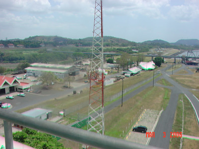 2006 PANAMA CONSTRUCTION CAMPAIGN