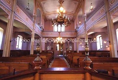 SWITZERLAND, Endingen. Endingen Synagogue. (2006)