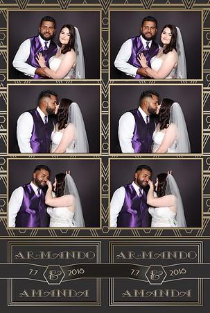 Armando + Amanda