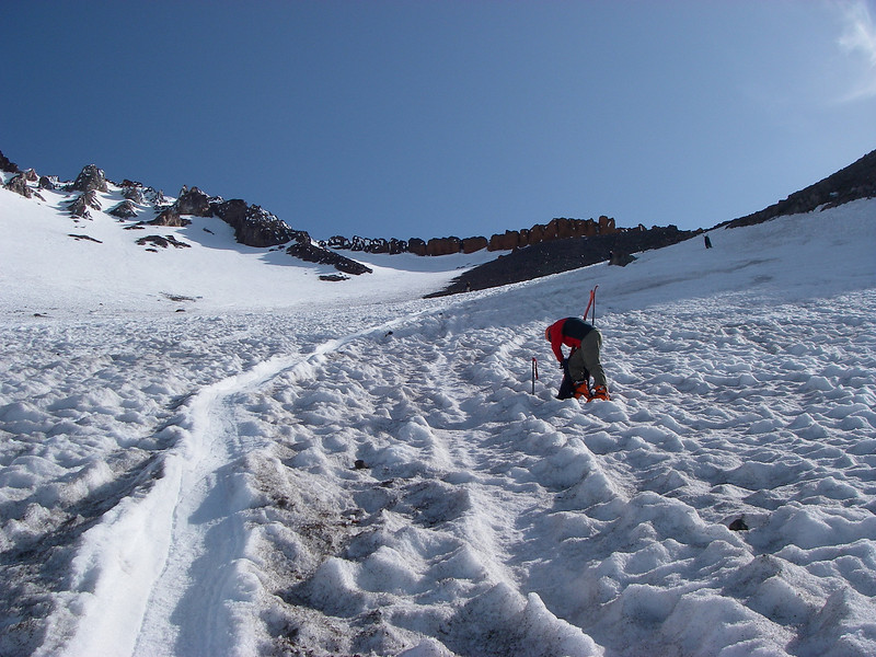 Over 15,000 summit attempts are made every year, only a third of which are successful