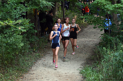 Varsity Girls: Coming Out of Trails