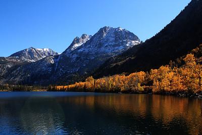 Eastern Sierra - October 13-14, 2013