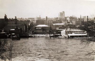 Flood of 1934-35