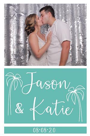 Katie & Jason