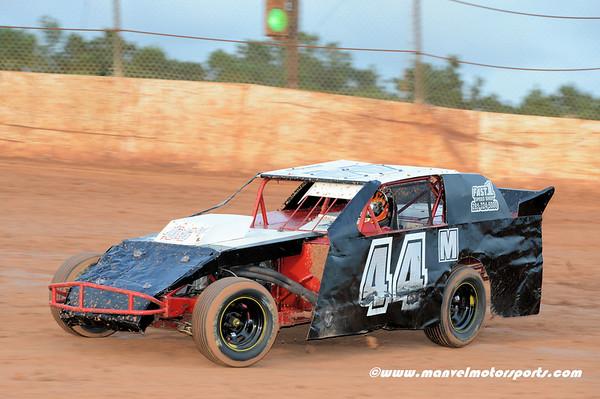 Bronco Raceway Park 30 August 2014