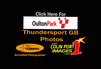 Oulton Park Thundersport GB 2017