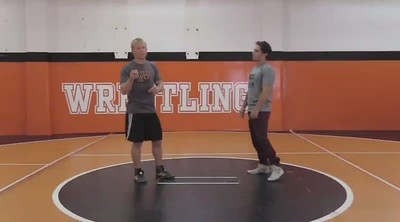 How to get to your Underhook