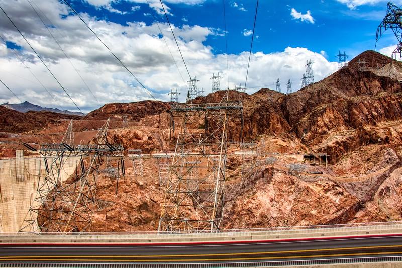 Hoover Dam - 0021