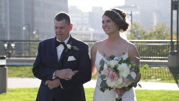 Dan and Laura Highlight