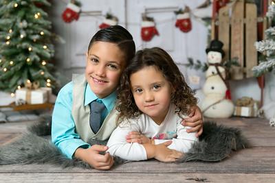 Gabriel & Demiana