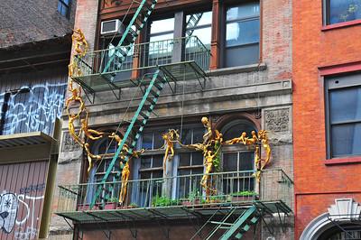 New York 2013