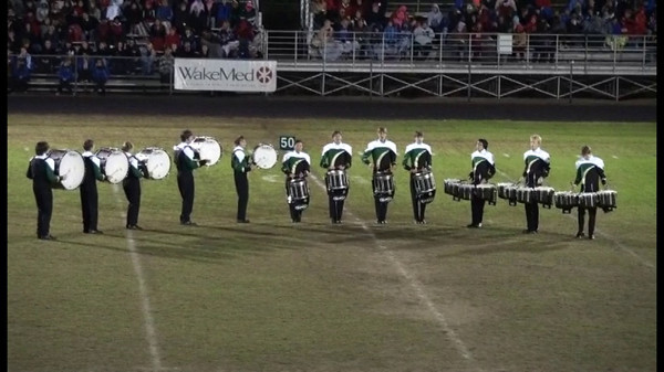 Cary Band Day