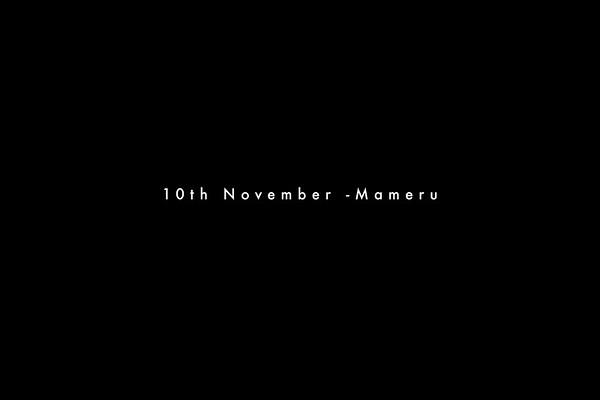 10th November - Mameru