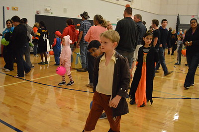 Trinity's Halloween Alternative-Prescott South 103113