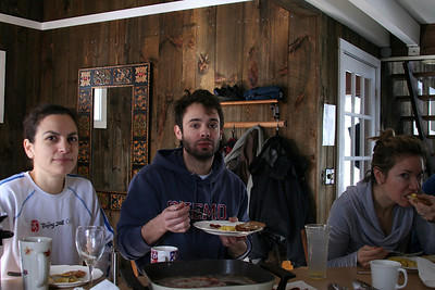 Vermont Bellina's House 2010