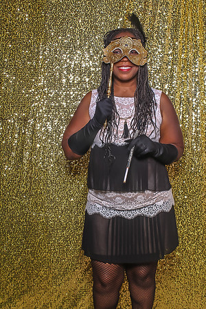 Angie's Great Gatsby Birthday Bash