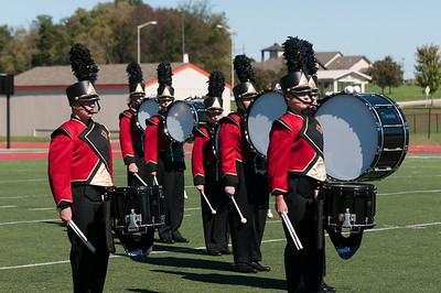 10/8/16 Park Hill Marching Festival