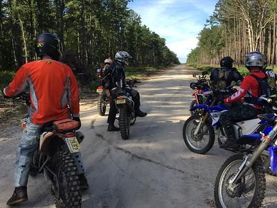 Pines Ride 09152018