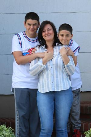 Carioti Family