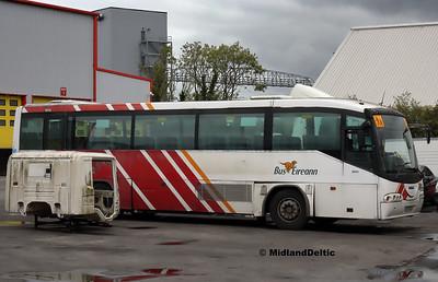 Clonminam (Bus), 22-08-2018