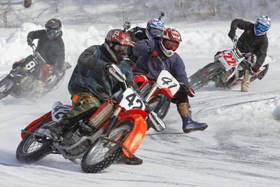 2014 Sturbridge Ice Races